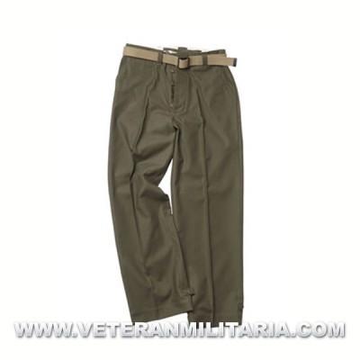 Pantalón M1943 U.S.