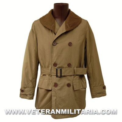 U.S. Mackinaw Coat M1938