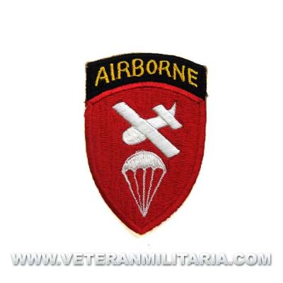 Parche de Comando Aéreo