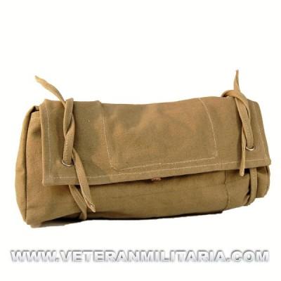 Bolsa auxiliar de combate