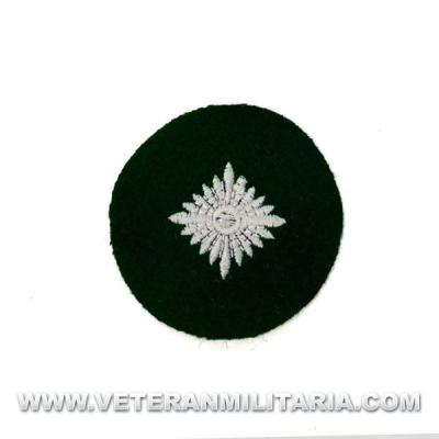 Distintivo de soldado de primera M36 (Oberschutze)
