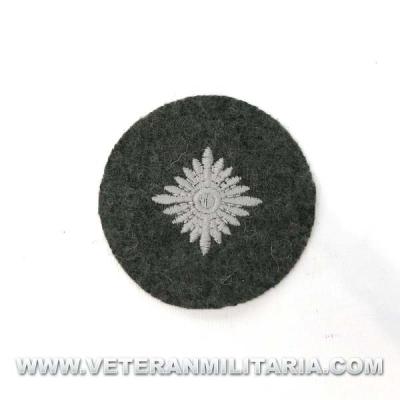 Distintivo de soldado de primera M40 (Oberschutze)