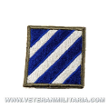 Parche de 3.ª División de Infantería