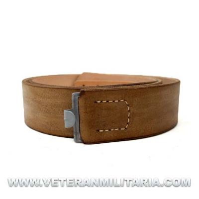 Cinturón de Combate Tropa y Suboficiales marrón