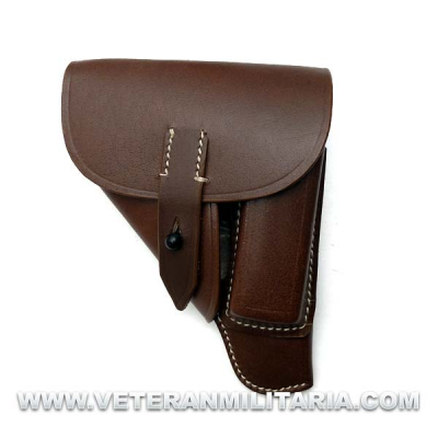 Holster Walther PPK Luftwaffe, Brown