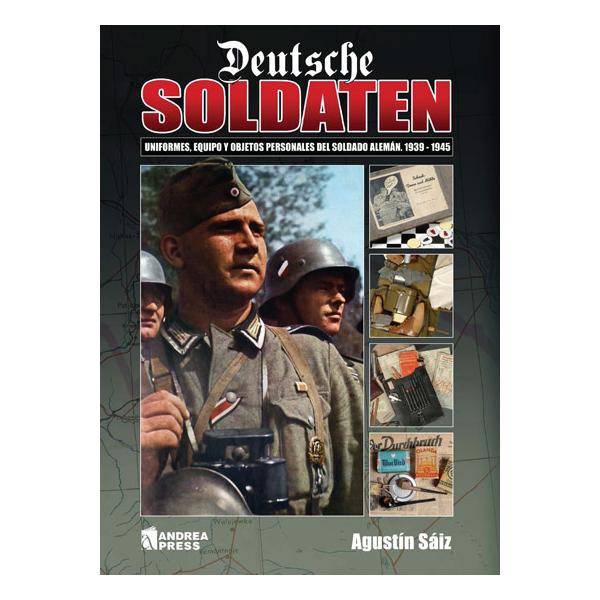 Deutsche Soldaten (Castellano)