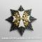 Gran Cruz de la Orden del Águila Militar