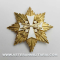 Gran Cruz Dorada de la Orden del Águila Militar