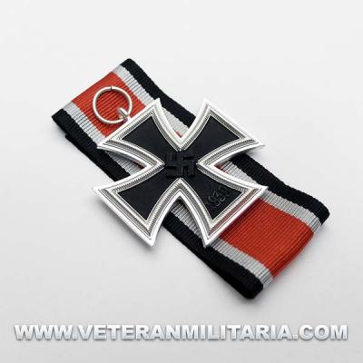 Cruz de hierro 2ª Clase 1939