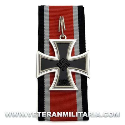 Cruz de Caballero para la Cruz de Hierro 3 piezas
