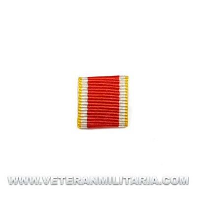 Ribbon Medal Danzig Cross 2nd Class
