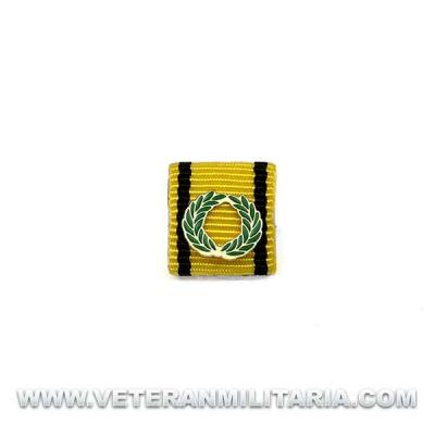 Ribbon Medal Military Merit Order Knight Cross