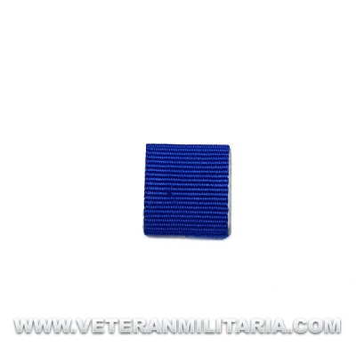 Ribbon Medal for Long Service 4 years