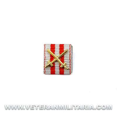 Ribbon Medal, War Commemorative Medal (Austria)