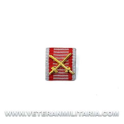 Ribbon Medal Order of Franz Joseph Knight's Cross(Austro-Hungarian)