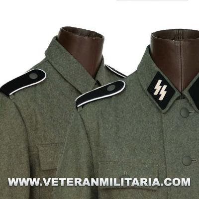 Feldbluse M43 Waffen SS