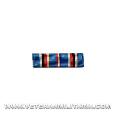 Ribbon American Campaign Medal