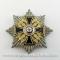 Estrella de la Gran Cruz de la Orden Alemana
