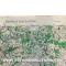 Mapa de Fresnay sur Sarthe 1943