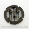 Distintivo Runas Germánicas al Merito Bronce