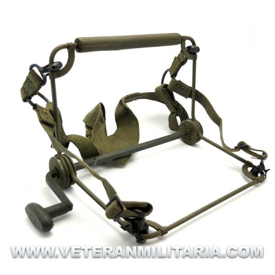 Reel Stand CE-11 US Signal Corps