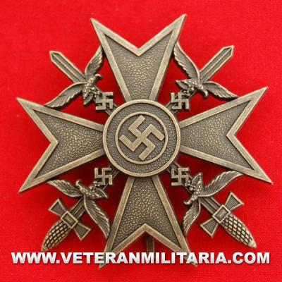 Cruz de España de la Legión Cóndor