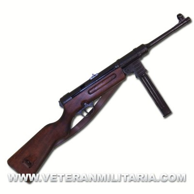Subfusil MP41 Denix