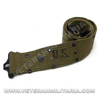 M-1936 Pistol Belt Original (4)