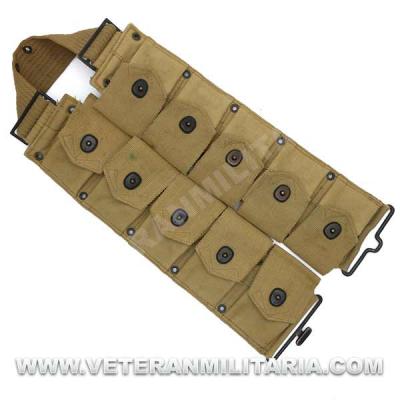 Belt Cartridge M1918 Original