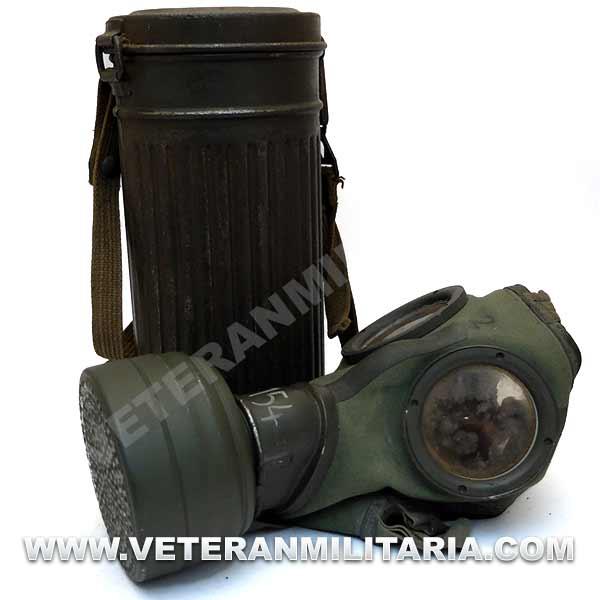 Gas Mask M30 Original
