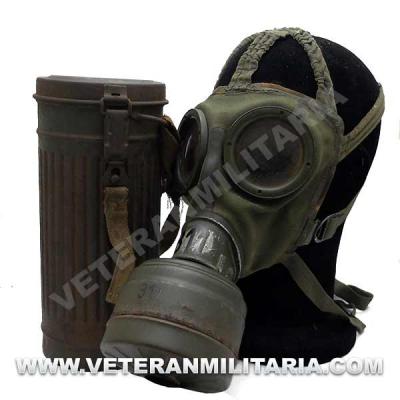 Gas Mask M30 Original (2)