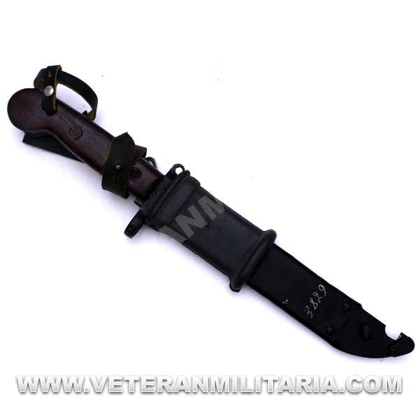 AK47 AKM Original Bayonet