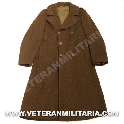 US Original Overcoat