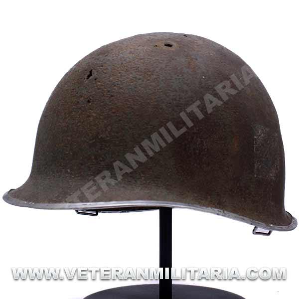 M1 3rd Original Helmet