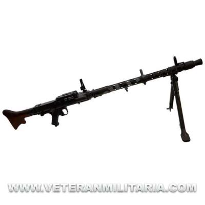 MG 34 Denix Machine Gun