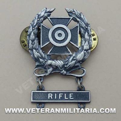 Original Rifle Expert Marksman Badge