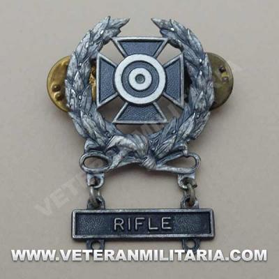 Original Rifle Expert Marksman Badge (3)