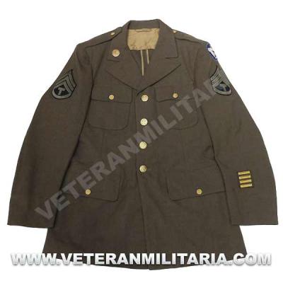 Original Class A 39 R Jacket