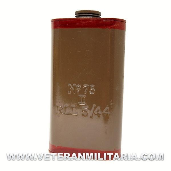 Grenade Anti-tank No. 75, Hawkins
