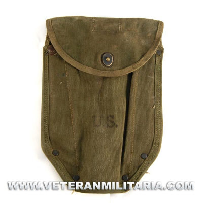 U.S. Army Cover shovel M-1943, Original