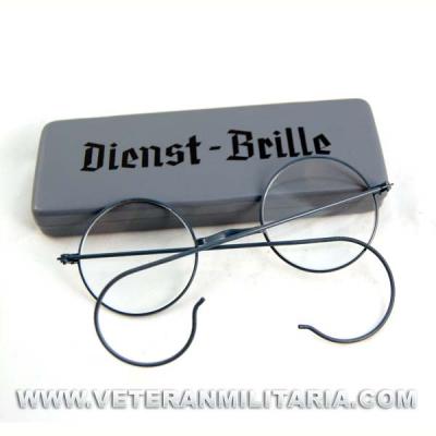 Glasses Dienst-Brille