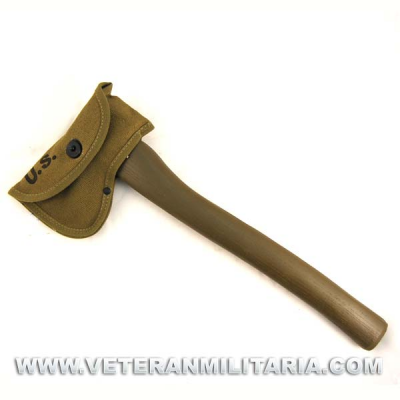 Axe, entrenching, M-1910