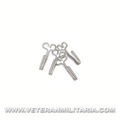 Tunic Belt Hook (Koppelhaken)