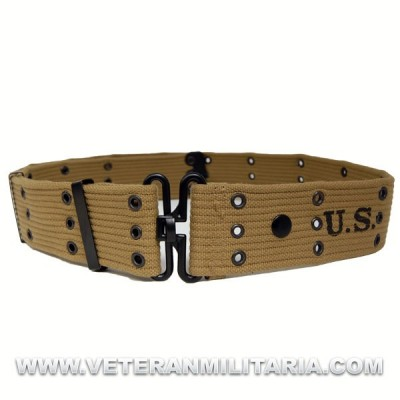 U.S. Army M-1936 Belt