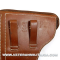 Holster for Walther P38, Brown