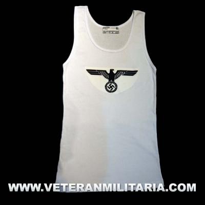Camiseta de Deporte de la Wehrmacht