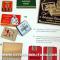 German cigarette box 20 Ägyptische