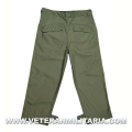 HBT trousers women