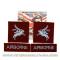 Patch, British Army Airborne Pegasus