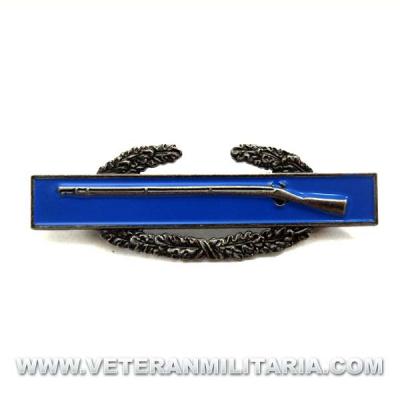 Insignia de Asalto de Infantería U.S.
